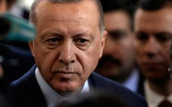 Λουκέτο με διάταγμα Ερντογάν στο πανεπιστήμιο της νέας συντηρητικής ελίτ της Τουρκίας