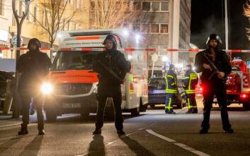 Αιματηρή επίθεση με μαχαίρι στη Βόρεια Ρηνανία- Βεστφαλία
