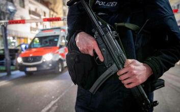 Ανακαλύφθηκε οπλοστάσιο στο σπίτι στρατιώτη των γερμανικών ειδικών δυνάμεων