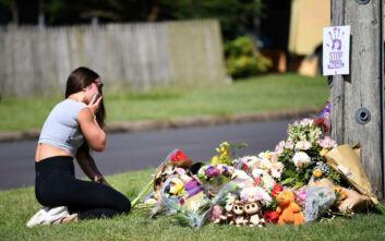 Τραγωδία στην Αυστραλία: Νεκρή και η μητέρα των παιδιών που πυρπόλησε ο πατέρας