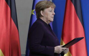 Με «διάθεση για συμβιβασμό» πηγαίνει στην Σύνοδο Κορυφής η Μέρκελ