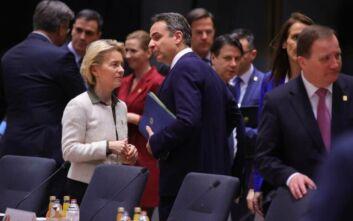 Κυβερνητικής πηγές για ευρωπαϊκό προϋπολογισμό: Πιο περιοριστικός από μία φιλόδοξη Ευρώπη