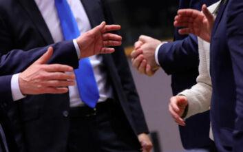 Σύνοδος Κορυφής για προϋπολογισμό: Διμερείς διαβουλεύσεις για νέα συμβιβαστική πρόταση