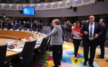 Σύνοδος κορυφής για τον προϋπολογισμό: Χωρίς συμφωνία στις Βρυξέλλες