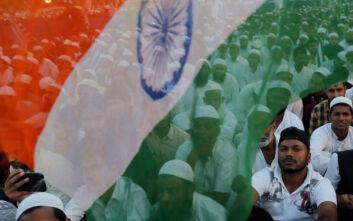 Επτά νεκροί στην Ινδία σε διαδηλώσεις κατά του νόμου για την υπηκοότητα