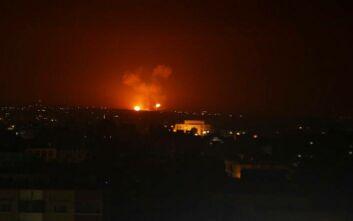 Κόλαση πολέμου στη Συρία με δεκάδες Τούρκους στρατιώτες νεκρούς