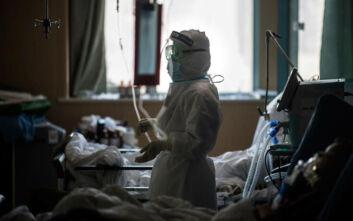 Εξαπλώνεται ο κορονοϊός - Εντοπίστηκε το πρώτο κρούσμα στην Ελβετία