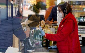 Κορονoϊός: Η ΕΕ μπορεί να βοηθήσει την Ιταλία εάν η επιδημία πλήξει την ανάπτυξή της