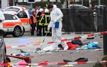 Επίθεση σε καρναβάλι στη Γερμανία: 18 παιδιά μεταξύ των τραυματιών, ψάχνουν τα κίνητρα του δράστη
