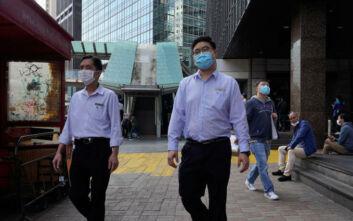Κορονοϊός: Ζώντας σε «σπίτι φέρετρο» στο Χονγκ Κονγκ υπό τον φόβο της επιδημίας