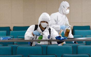 Κορονοϊός: Στους 2.715 έφτασαν οι νεκροί στην Κίνα