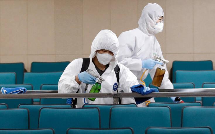 Δραματική παραδοχή ΠΟΥ για τον κορονοϊό: Ο κόσμος δεν είναι έτοιμος να αντιμετωπίσει την πανδημία