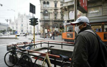 Κορονοϊός: Επιστρέφουν μαθητές από την Ιταλία - Πίσω 5 από τις 10 αποστολές μέχρι το βράδυ