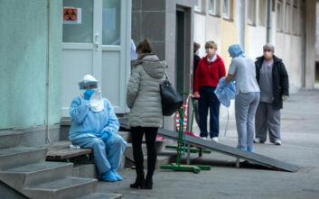 Κορονοϊός: Επιβεβαιώθηκε το 16ο κρούσμα του ιού στη Γερμανία