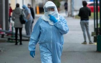 ΠΟΥ: Το ξέσπασμα της επιδημίας του Covid-19 λαμβάνει μεγαλύτερες διαστάσεις