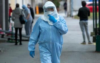 Κορονοϊός: Αγωνία για το ύποπτο κρούσμα στο «Αττικόν»