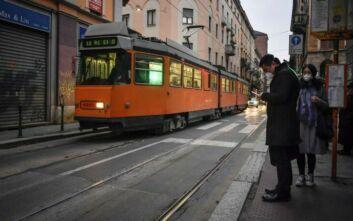 Κορονοϊός: 474 τα κρούσματα στην Ιταλία – Κυβέρνηση έκτακτης ανάγκης ζητά η αντιπολίτευση