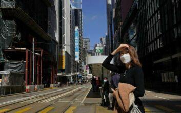 Κορονοϊός: 3.000 κάτοικοι του Χονγκ Κονγκ ζητούν βοήθεια από την κυβέρνηση