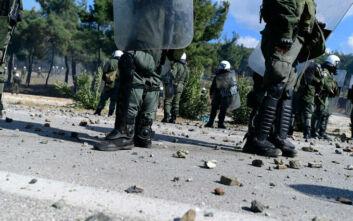 Η απάντηση του Λιμενικού στις καταγγελίες για χειρονομίες σε αστυνομικούς στη Μυτιλήνη