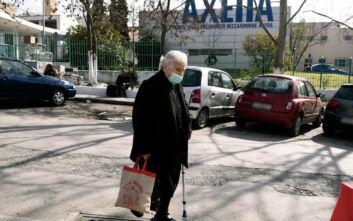 Κορονοϊός: Το «καλό σενάριο» για την Ελλάδα – Πότε αναμένεται ύφεση