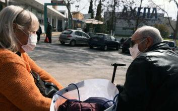 ΠΟΕΔΗΝ για πρώτο κρούσμα κορονοϊού: Το ΑΧΕΠΑ αντιμετωπίζει με ψυχραιμία την κατάσταση