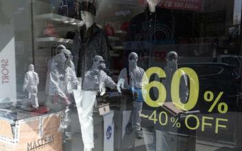 Κορονοϊός: 505 νέα κρούσματα στη Νότια Κορέα – Κλειστοί δημόσιοι χώροι στο Ιράκ