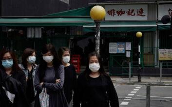 Κορονοϊός: Στους 2.835 οι νεκροί και στις 79.251 τα επιβεβαιωμένα κρούσματα στην Κίνα