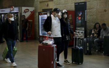 Κορονοϊός: Πράσινο φως στο Ισραήλ για τη συλλογή προσωπικών δεδομένων πολιτών