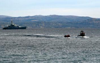 Πέτσας: Δεν υπάρχει θέμα αποστρατικοποίησης νησιών - Συντονισμός με Κύπρο για κυρώσεις