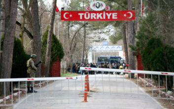 «Πόλεμος νεύρων με την Τουρκία»