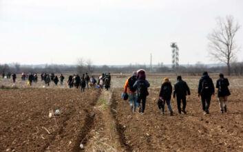 Αγρίνιο: Συνελήφθησαν 11 μετανάστες που περιφέρονταν στην πόλη