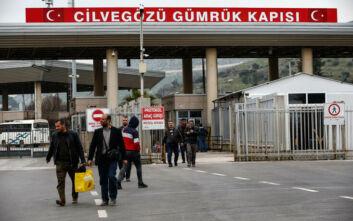 Νέες απειλές της Τουρκίας: «Θα ανοίξουμε τα σύνορά μας με τη Συρία, όλοι θα κατευθυνθούν στην Ευρώπη»