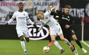 Europa League: Σφράγισε το εισιτήριο για τους «16» η Άιντραχτ