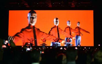 «From Kraftwerk to The Chemical Brothers»: Η ιστορία της ηλεκτρονικής μουσικής από τη γέννησή της μέχρι σήμερα