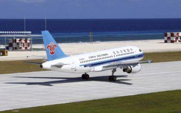 Νέος κοροναϊός: Μαζικές αναστολές πτήσεων από ασιατικές χώρες με προορισμό την Κίνα