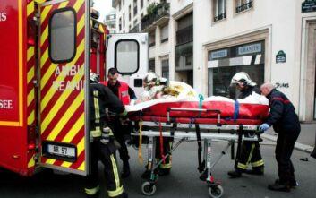 Φωτιά σε επταώροφο κτίριο στο Στρασβούργο με πέντε νεκρούς και επτά τραυματίες