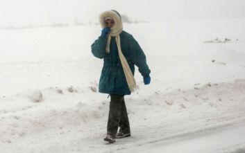 Σλοβενία: Ένας νεκρός από την κακοκαιρία, θυελλώδεις άνεμοι «σαρώνουν» τη χώρα