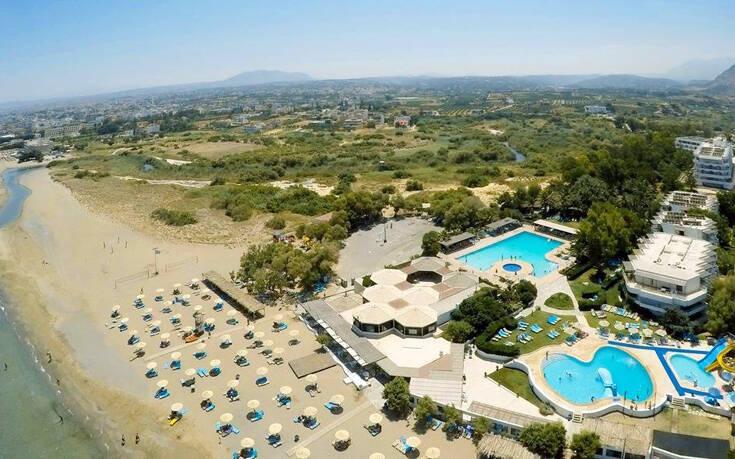 Τα τρία ξενοδοχεία της έναντι 61 εκατ. ευρώ πούλησε η οικογένεια του ευρωβουλευτή Μανώλη Κεφαλογιάννη