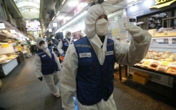 Κορονοϊός: Οι πιθανότητες να ξαναπροσβληθούν όσοι έχουν αναρρώσει από τον ιό