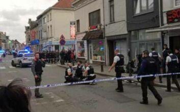 Συναγερμός στο Βέλγιο: Επίθεση με μαχαίρι στη Γάνδη