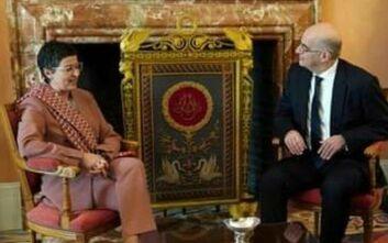 Δένδιας: Τα δύο τουρκο-λιβυκά μνημόνια υπονομεύουν την ειρήνη και τη σταθερότητα