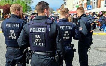 Επίθεσεις σε χώρους προσευχής μουσουλμάνων ετοίμαζαν οι ακροδεξιοί που συνελήφθησαν στη Γερμανία