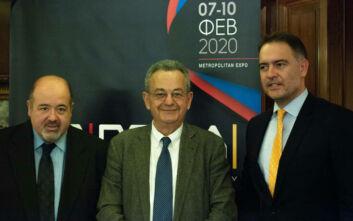 HORECA 2020: Το κορυφαίο εκθεσιακό event στην Ελλάδα είναι και πάλι εδώ