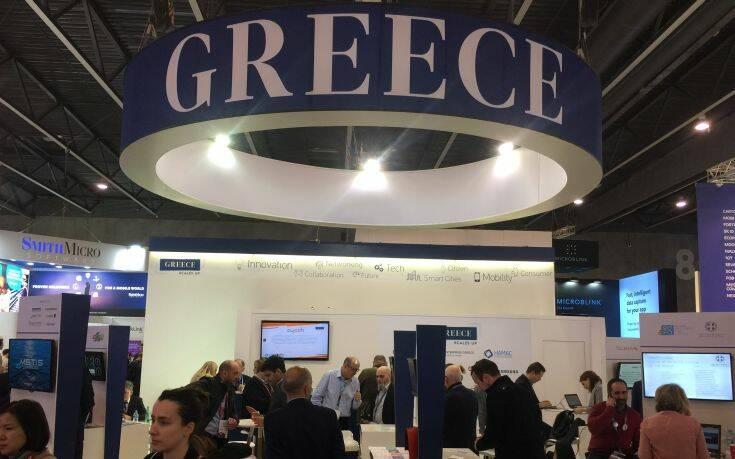 Αναβαθμισμένη η ελληνική παρουσία στη μεγαλύτερη έκθεση ψηφιακών επικοινωνιών και καινοτομίας