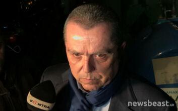 Νίκος Καραμανλής στο newsbeast: «Είμαι σίγουρος ότι με παρακολουθούσαν πριν ρίξουν τη βόμβα στο αμάξι»