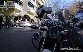 Αστυνομία, εκπαιδευμένοι σκύλοι και drone σήμερα στα Εξάρχεια, σε εφαρμογή το νέο επιχειρησιακό σχέδιο