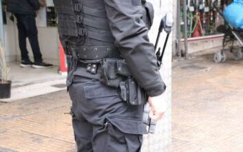Δύο συλλήψεις για παράτυπη λειτουργία καταστημάτων