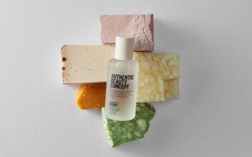 Η Authentic Beauty Concept λανσάρει το νέο Indulging Fluid Oil