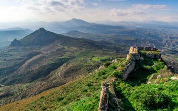 Ταξίδι στην πλουσιότερη πόλη της αρχαιότητας