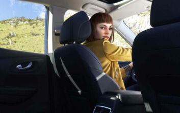 Liv, ηπρώτη Virtual Ambassador στον κόσμο του αυτοκινήτου